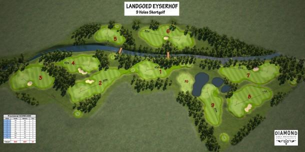 Golfbaan Eyserhof
