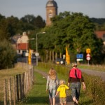 Recreatie in Zuid-Limburg, Eys