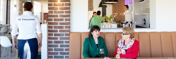 uit eten in Eys, Zuid-Limburg