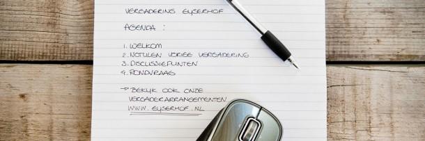 Bijzondere vergaderlocatie Zuid-Limburg
