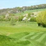 recreatief golfen in Limburg