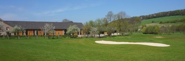 Recreatief golfen in Zuid-Limburg